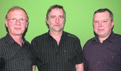 wahl_2009-buendnis 90 / die grünen wählten kandidaten
