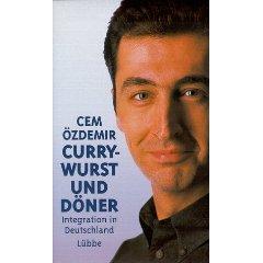 Currywurst und Döner. Integration in Deutschland